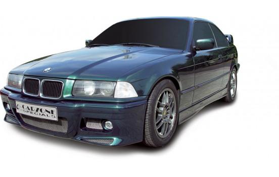 Carzone Front bumper BMW 3-Series E36 2/4-door 'E46 M-Look'