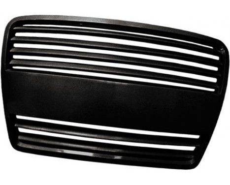 Dietrich Emblemless SingleFrame Grill for Dietrich Front Bumpers