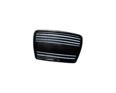 Dietrich Emblemless SingleFrame Grill for Dietrich Front Bumpers, Image 2