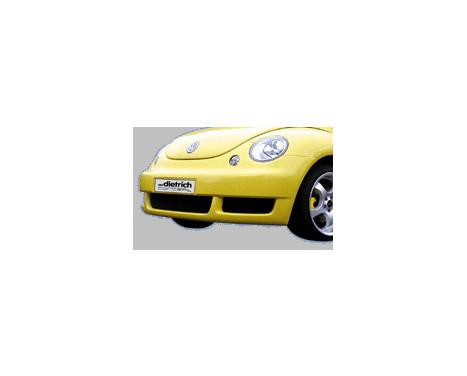 Dietrich Front bumper 'Cup' Volkswagen New Beetle 1998-, Image 2