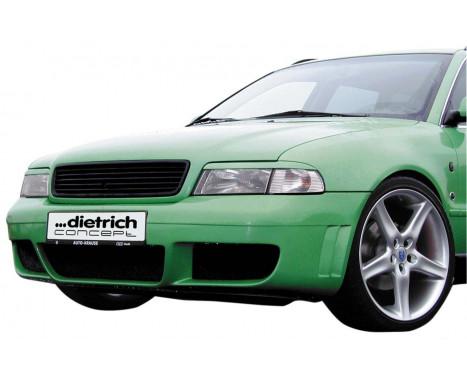 Dietrich Front bumper Audi A4 1994-2001