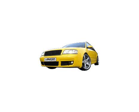 Dietrich Front bumper Audi A6 2001-2004, Image 2