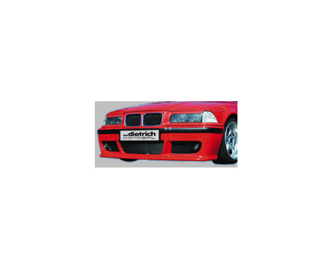 Dietrich Front bumper BMW 3-Series E36, Image 2