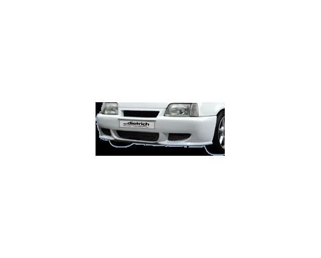 Dietrich Front bumper Opel Kadett E 1985-1991, Image 2