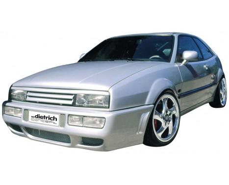 Dietrich Front bumper Volkswagen Corrado 1988-1995