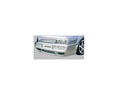 Dietrich Front bumper Volkswagen Corrado 1988-1995, Image 2