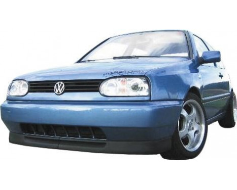 Dietrich Front bumper Volkswagen Golf III 1991-1997 'Clean-Style', Thumbnail 2