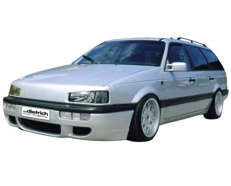 Dietrich Front bumper Volkswagen Passat 35i 1988-1993
