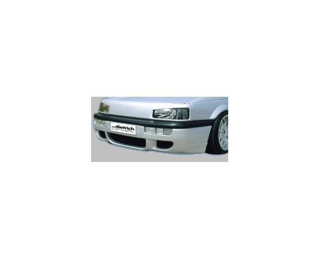 Dietrich Front bumper Volkswagen Passat 35i 1988-1993, Image 2
