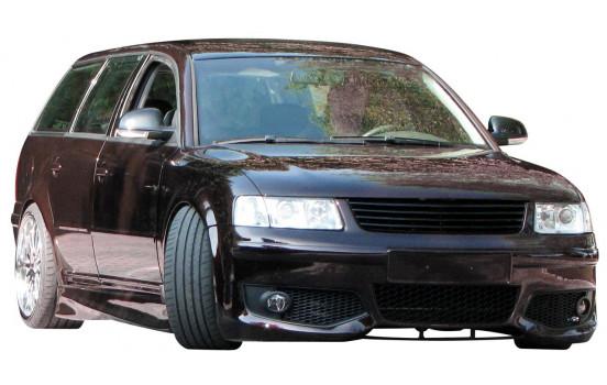Dietrich Front bumper Volkswagen Passat 3B 1996-2000 'S-Design'