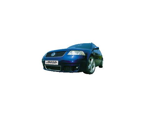 Dietrich Front bumper Volkswagen Passat 3BG 2000-2004, Image 2