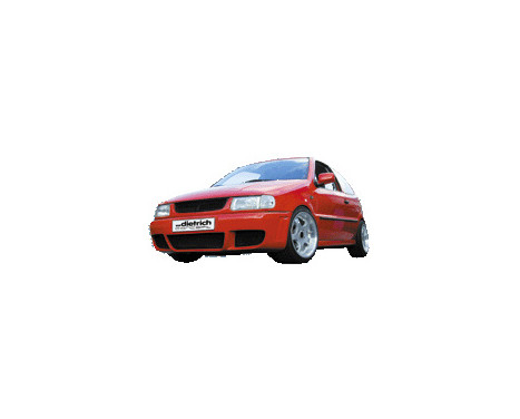 Dietrich Front bumper Volkswagen Polo 6N 1994-1999, Image 2
