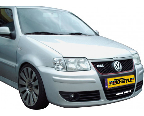 Dietrich Front bumper Volkswagen Polo 6N2 1999-2001 'SingleFrame GTi-Look', Thumbnail 2