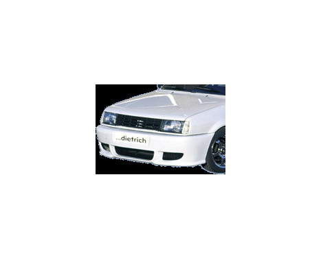 Dietrich Front bumper Volkswagen Polo A02 1991-1994, Image 2