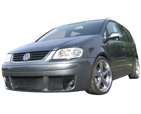 Dietrich Front bumper Volkswagen Touran 2003-2006 & New Caddy 2004-
