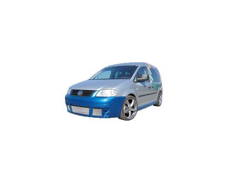 Dietrich Front bumper Volkswagen Touran 2003-2006 & New Caddy 2004-, Image 2