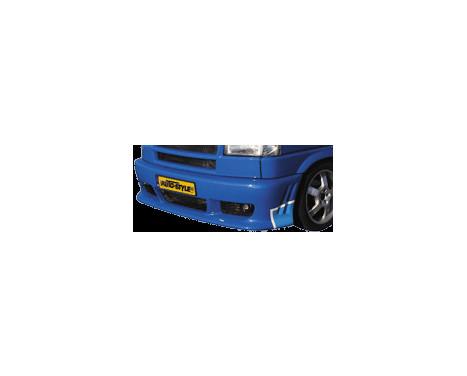 Dietrich RS4 Front bumper Volkswagen Transporter T4 1996-2003 (Excl. GP-Wijsneus/Wise Guy)