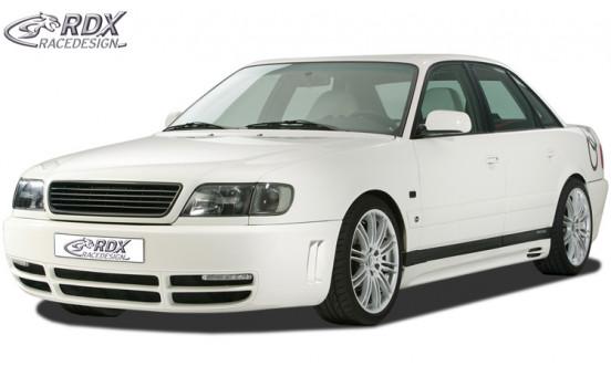 Front bumper Audi 100 / A6 C4 'S-Edition' (GFK)