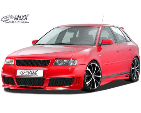 Front bumper Audi A3 8L 1996-2003 'S-Edition' (GFK)