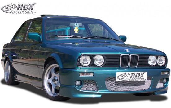 Front bumper BMW 3-Series E30 'M-Line' (GFK)