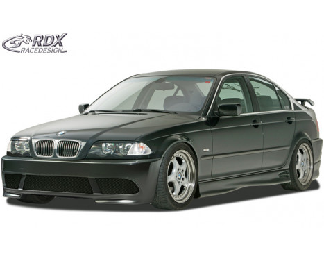 Front bumper BMW 3-Series E46 Sedan / Touring 'M-Line Pro' (GFK)