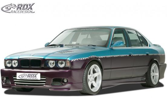 Front bumper BMW 5-Series E34 Sedan / Touring 'M-Line' (GFK)