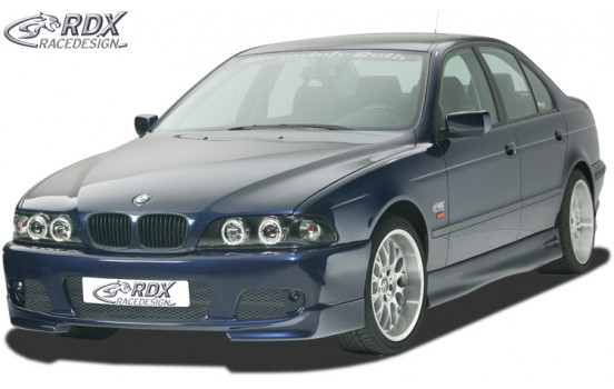 Front bumper BMW 5-Series E39 Sedan / Touring 'M-Line' (GFK)