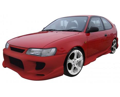 Front bumper Toyota Corolla E10 1992-1997