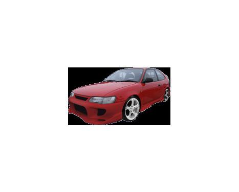 Front bumper Toyota Corolla E10 1992-1997, Image 2
