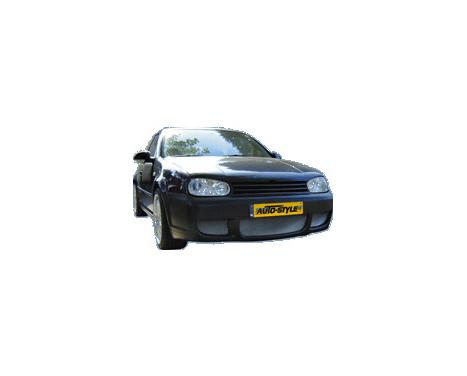 Front bumper Volkswagen Golf IV 1998-2003 'R-Look' (ABS), Image 2