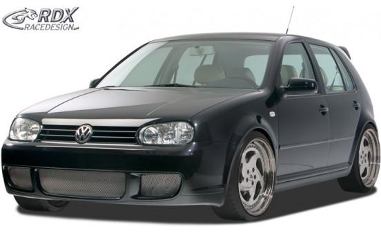 Front bumper Volkswagen Golf IV 'RDX32' (ABS)