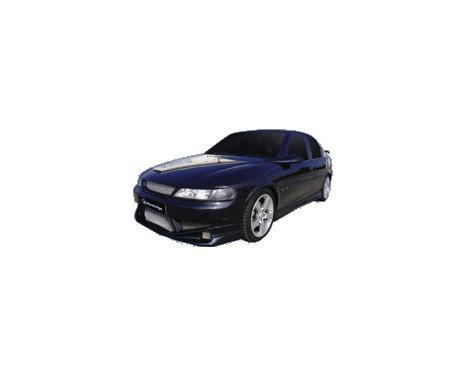 IBherdesign Front bumper Opel Vectra B 'Masai' Incl. Mesh