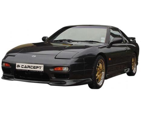 Carcept Front spoiler Nissan 200SX, Image 2