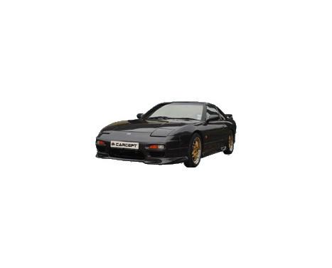 Carcept Front spoiler Nissan 200SX