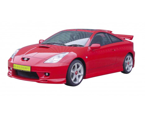 Carcept Front spoiler Toyota Celica T23 1999-, Image 2