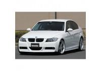 Charsspeed Front spoiler BMW 3-Series E90 / E91 Sedan / Touring 'M-Sports' 2005- 'Bottomline' (FRP)