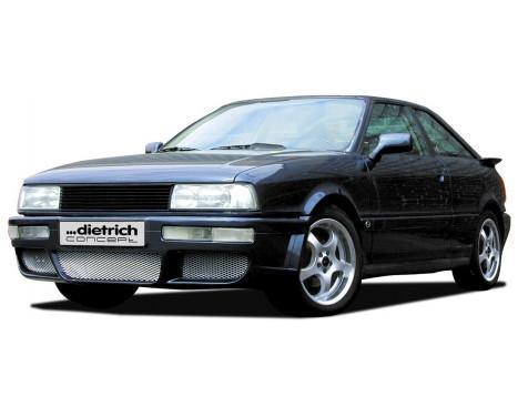 Dietrich Front bumper Audi 80 Type 89 1991-