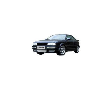 Dietrich Front bumper Audi 80 Type 89 1991-, Image 2