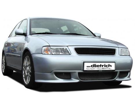 Dietrich Front spoiler Audi A3 8L 1996-2003