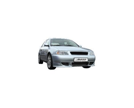 Dietrich Front spoiler Audi A3 8L 1996-2003, Image 2