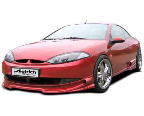 Dietrich Front spoiler Ford Cougar, Image 2