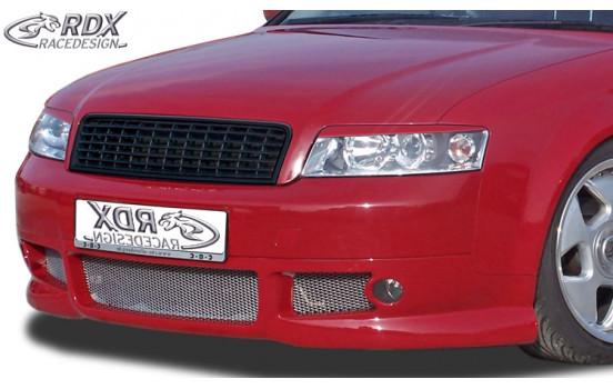 Front spoiler Audi A4 B6 / 8E 2001-2004 'GT-Race' (GFK)