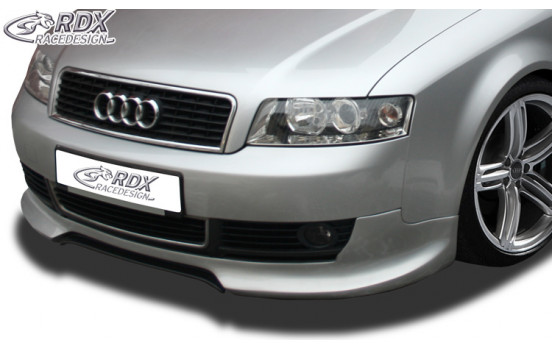 Front spoiler Audi A4 B6 / 8E 2001-2004 (GFK)
