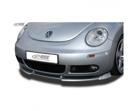 Front spoiler Vario-X Volkswagen Beetle 2005-2010 (PU)