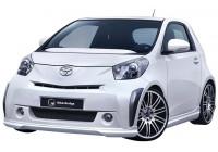 IBherdesign Front spoiler Toyota iQ 2009- 'Party'