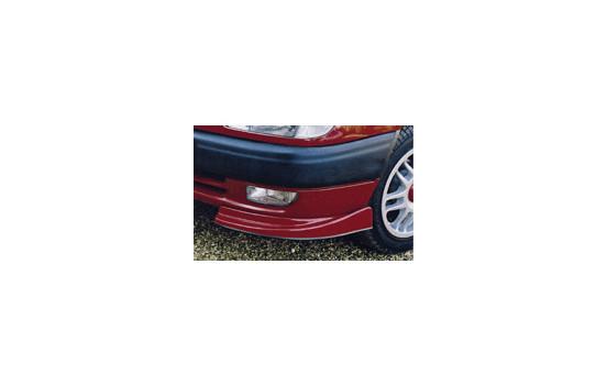 RGM Cornersplitters front bumper Citroën Saxo (standard bumper)