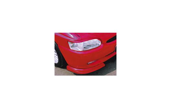 RGM Cornersplitters front bumper Ford Escort V Si / Cabrio 1995-1998