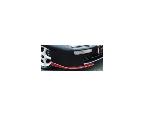 RGM Cornersplitters front bumper Mazda 323F 1994-1999