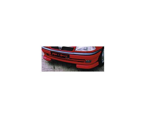 RGM Cornersplitters front bumper Opel Astra F 1991-1994