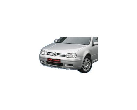 RGM Front spoiler Volkswagen Golf IV 1998-2003 - Type 2, Image 2
